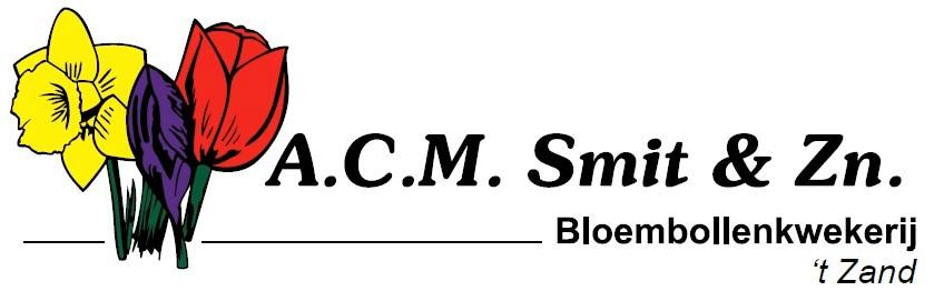 A.C.M. Smit & Zn. Bloembollenkwekerij